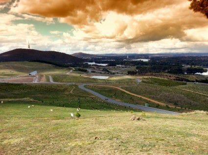 Bobilutleie Canberra, Australia - leie bobil Canberra, Australia
