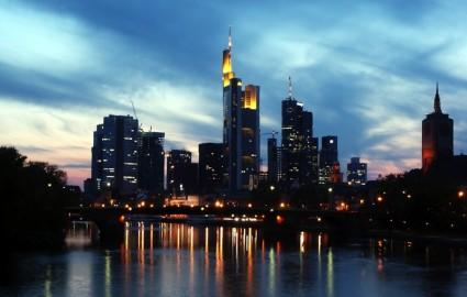 Bobilutleie Frankfurt, Tyskland - leie bobil Frankfurt, Tyskland
