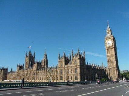 Bobilutleie London, England - leie bobil London, England