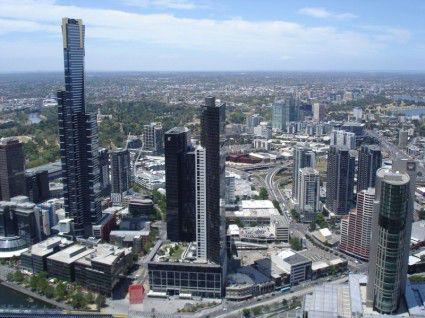 Bobilutleie Melbourne, Australia - leie bobil Melbourne, Australia