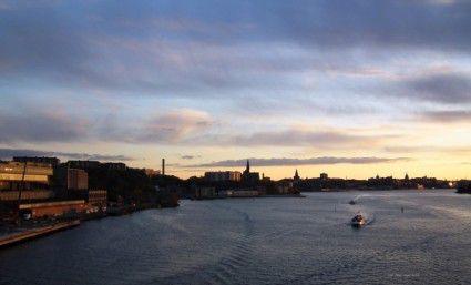 Bobilutleie Stockholm, Sverige - leie bobil Stockholm, Sverige