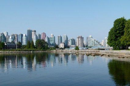 Bobilutleie Vancouver, Canada- leie bobilVancouver, Canada