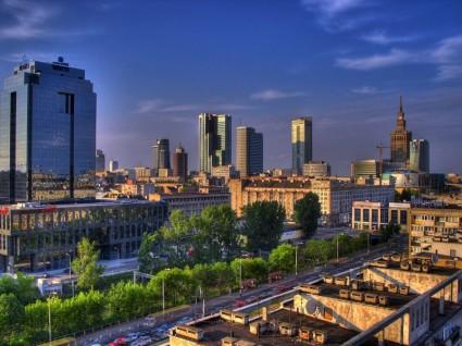 Bobilutleie Warszawa i Polen