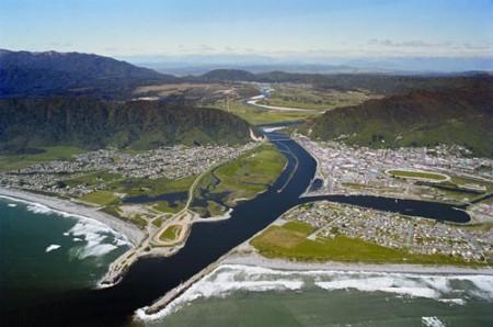 Bobilutleie Greymouth, New Zealand