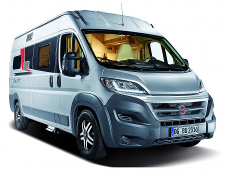 Motorhome hire worldwide