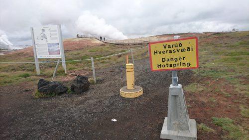 Bobil på Island - Bobilferie