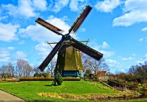 bobilutleie nederland